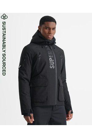 Superdry Heren Sportjassen - Sport Ultimate Rescue jas