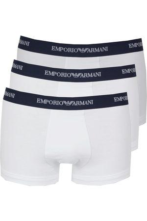 Armani Boxershorts Core 3-pack