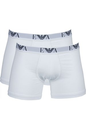 Armani Boxershorts Monogram 2-pack
