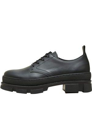 SELECTED Leer Klassieke Derby-schoenen